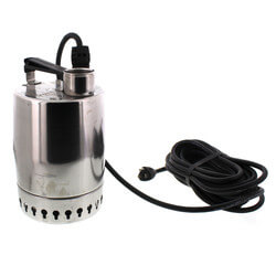 """KP350 Sump Pump<br>1/2 HP, 25' Cord<br>3/8"""" solids handling Product Image"""