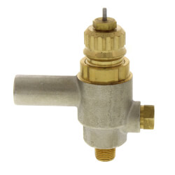 Thermostatic Rad Valve<br>w/ Vac Breaker<br>(1 Pipe Steam) Product Image