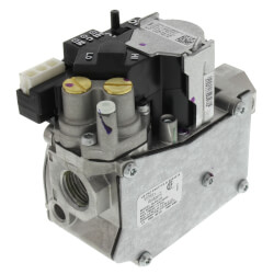 "Gas Valve, 3.5"" WC (24V) Product Image"