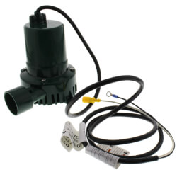 12V DC Backup Pump Only w/ Terminals For Basement Sentry Product Image