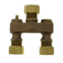 "1/2"" WAS Anti-Sweat Valve Product Image"
