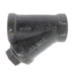 "1"" 77SI Cast Iron Wye Strainer (Threaded) Product Image"