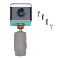SAN89D Dual Float & Switch Assembly Low Water Cut-Off (15 psi) Product Image