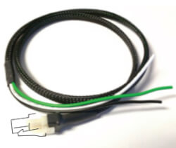 Z-Block Power Cable (1 Meter) Product Image