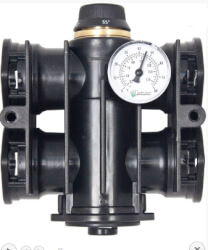 Z-Mix Thermostatic Mixing Valve w/ (4) O-Rings Product Image