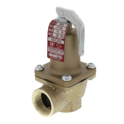 "3/4"" 174A Relief Valve (30lb) Product Image"
