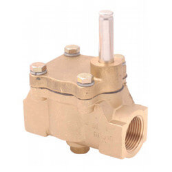 "3/4"" 2-Way Normally Closed Valve (7 Cv) Product Image"