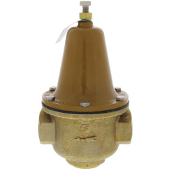 "1"" LF223 Lead Free High <br>Capacity Pressure Valve Product Image"