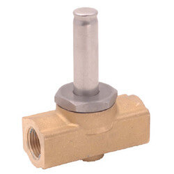 "1/2"" x 5/8"" 2-Way Normally Closed Valve (3.6 Cv) Product Image"