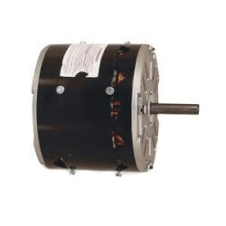 "5.5"" Multi-Horsepower Wizard 825 Condensor Fan Motor 1/3 to 1/8 HP (208/230V) Product Image"