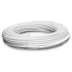 "3/8"" White PEX Tubing<br>(500 ft Coil) Product Image"