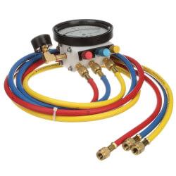 Watts TK-99E Backflow Preventer Test Kit Product Image