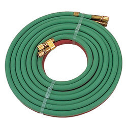 252-03P 12.5' Oxy/Acetylene Twin Torch Hose Product Image