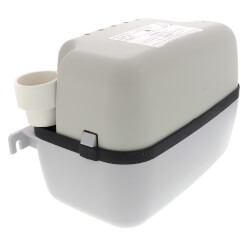 SaniCONDENS Condensate Pump (White) Product Image