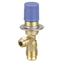 "1/4"" x 3/8"" ODF ASB20 Constant Pressure Valve (20% Bleed) Product Image"