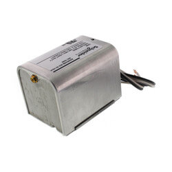 120V H-Series Medium Duty 2-Position Damper Actuator (Linkage CW) Product Image