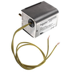 24V H-Series Medium Duty 2-Position Damper Actuator (Direct CW) Product Image