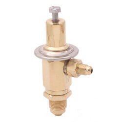 "1/4"" x 3/8"" SAE ACPE-Series Straight-Thru External Equalizer Valve Product Image"