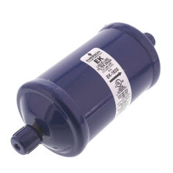 "3/8"" ODF EK16-Series Liquid line Filter Drier Product Image"