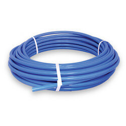 "1/2"" Blue PEX Tubing<br>(100 ft Coil) Product Image"