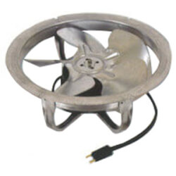 1470 RPM 58mm Fan Pack Product Image
