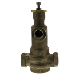 "3/4"" LFN170-M3 Lead Free Commercial Master Tempering Valve Product Image"