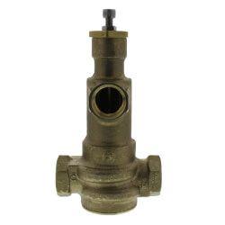 "1"" LFN170-M3 Lead Free Commercial Master Tempering Valve Product Image"