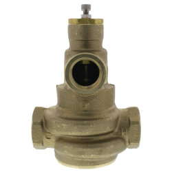 "1-1/4"" LFN170-M3 Commercial Tempering Valve (Lead Free) Product Image"
