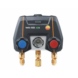 550i, Digital App Operated Manifold (-58°F to 302°F) Product Image