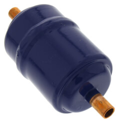 "1/4"" ODF EK032S-Series Liquid Line Filter Drier Product Image"