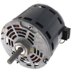 115v 1 Phase 1/4 HP 1075 RPM 48 Frame Motor Product Image
