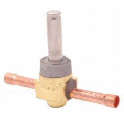 "3/8"" ODF 500RB4T3 2-Way Pilot-Operated Normally Open Valve Product Image"