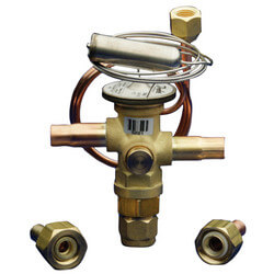 "3/8"" ODF Air Conditioning Thermal Expansion Valve (4 Ton) Product Image"