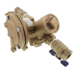 "3/4"" LF825YA-QT Small Footprint N-Shape Design Reduced Pressure Zone (LF) Product Image"