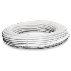 "3/4"" White PEX Tubing<br>(100 ft Coil) Product Image"