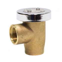 3/8 LF288A Anti-Siphon <br>Vacuum Breaker<br> Lead Free Product Image