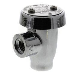 "1/4"" LF288AC Anti-Siphon <br>Vacuum Breaker Lead Free Product Image"
