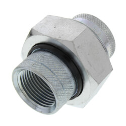 """3/4"""" LF3004 FxF <br>Dielectric Union<br>(Lead Free) Product Image"""