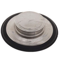 STP-SS Sink Stopper (Stainless Steel) Product Image