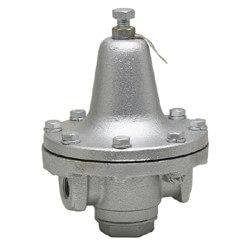 "152A 1/2"" Iron Process Steam Pressure Regulators (1/2 152A 3-15) Product Image"