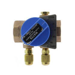 "3/4"" CSM-61 Flow Monitor (Threaded) Product Image"