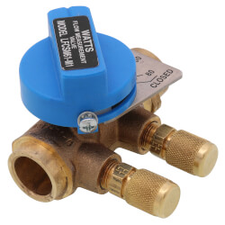 "1/2"" LFCSM-61 CSM-61 Flow Monitor, Lead Free (Sweat) Product Image"