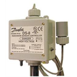 DS-8C Remote Sensor/Controller for Roof/Gutter/Snow Melting Product Image