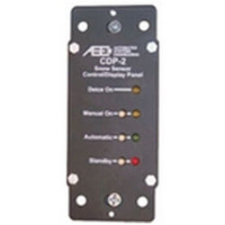 CDP-2 Remote Control & Display for Snow Sensors Product Image