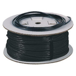80 Ft. (20 Sq Ft.) GX Snow Melting Cable (480v) Product Image