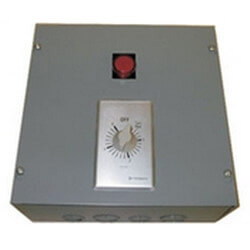 GX Timer Panel with<br>4-Hour Timer (100A) Product Image