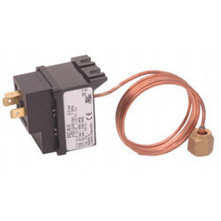 """7/16"""" - 20 UNF PSCW6S-Series High Pressure Control w/ Auto Reset Product Image"""
