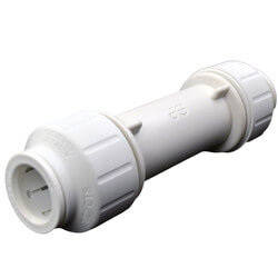 """1/2"""" CTS Slip Connector Product Image"""