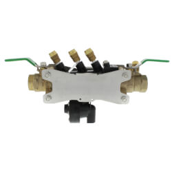 """1"""" Wilkins 375XL Reduced Pressure Principle Assembly (Lead Free) Product Image"""