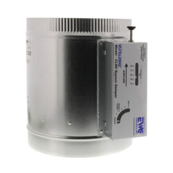 "10"" CLBD Bypass Damper Product Image"